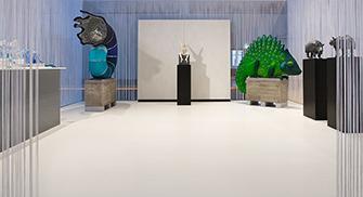 fugenlose b den huber fng. Black Bedroom Furniture Sets. Home Design Ideas